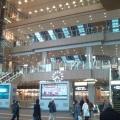 わくわく感が漂うJR大阪駅周辺