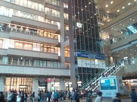 大阪の繁栄ぶり